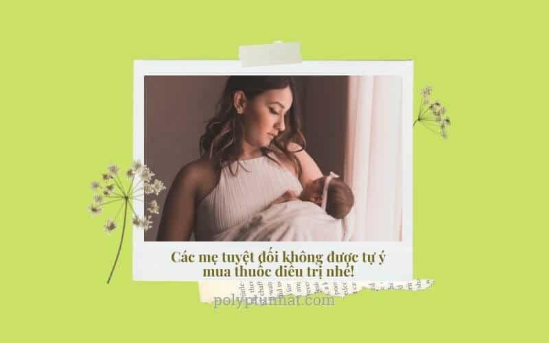 Polyp túi mật ở phụ nữ đang mang thai