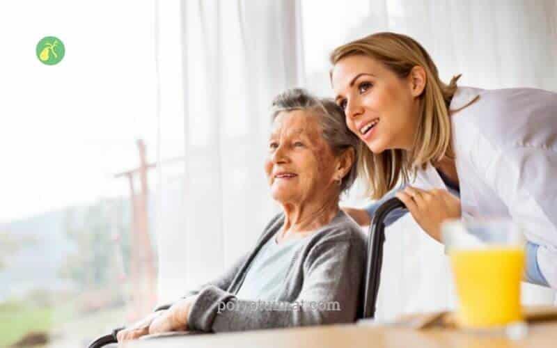 Polyp túi mật ở người cao tuổi